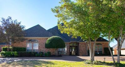 Single Family Home For Sale: 6312 Skylark Circle