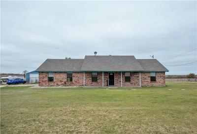 Godley Single Family Home For Sale: 7161 County Road 1232