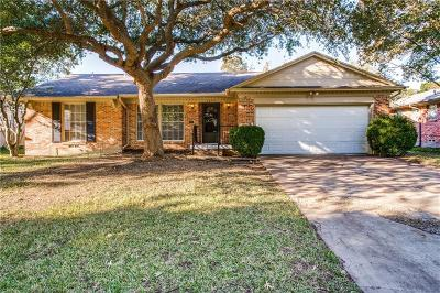 Dallas Single Family Home For Sale: 6845 Winchester Street
