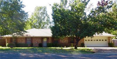 Fairfield Single Family Home For Sale: 523 Peachtree Street