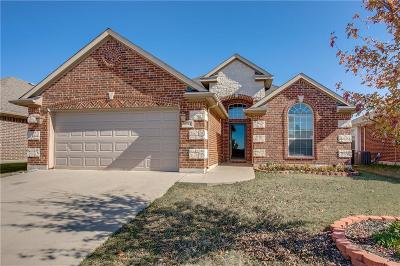 Fort Worth Single Family Home For Sale: 6924 Rio Salado Drive