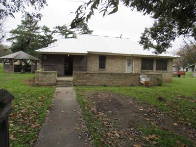 Rising Star Single Family Home For Sale: 304 S. Miller