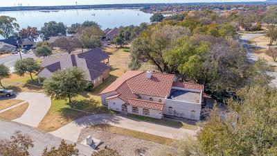 Parker County, Tarrant County, Hood County, Wise County Single Family Home For Sale: 5019 Rio Vista Drive