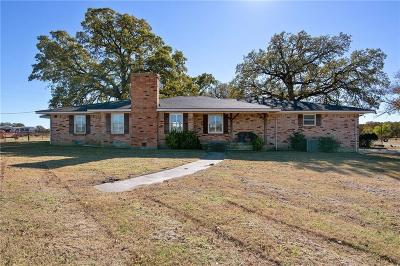 Terrell Farm & Ranch For Sale: 8980 County Road 310