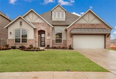 McKinney Single Family Home For Sale: 605 Rous Falls