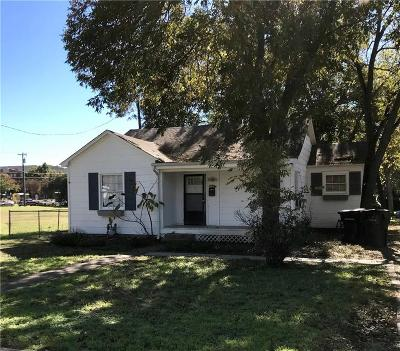 Plano Single Family Home For Sale: 910 17th Street