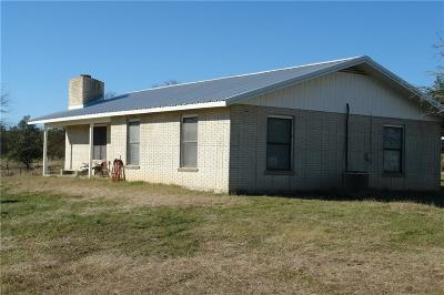 Hamilton County Farm & Ranch For Sale: 360 County Road 632