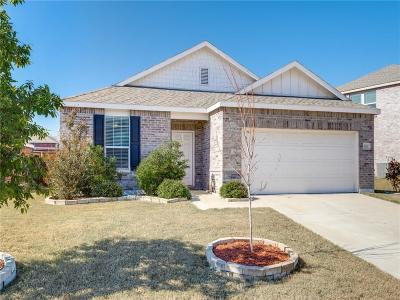 Melissa Single Family Home Active Option Contract: 3011 Whispering Pine Boulevard