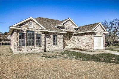 Dallas Single Family Home For Sale: 3039 Flask Drive