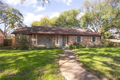 Dallas Single Family Home For Sale: 8561 Sweetwood Drive