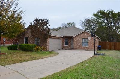Desoto Single Family Home For Sale: 204 Maplecrest Drive