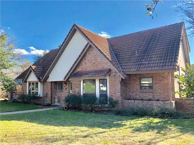 Tarrant County Single Family Home For Sale: 7932 Sky Lake Drive