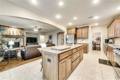 Forney Single Family Home For Sale: 238 Westlake