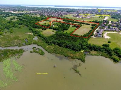 Rowlett Residential Lots & Land For Sale: 6709 Chiesa