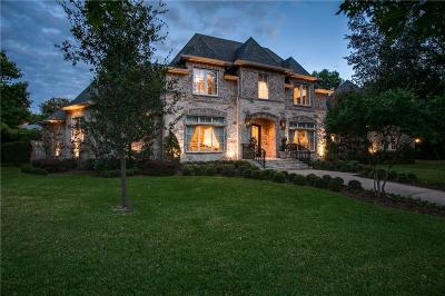 Dallas, Fort Worth Single Family Home For Sale: 6130 Yorkshire Drive