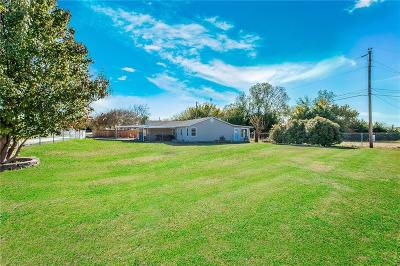 Princeton Single Family Home For Sale: 4428 Private Road 5216
