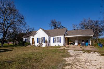 Godley Single Family Home For Sale: 404 N Pearson Street
