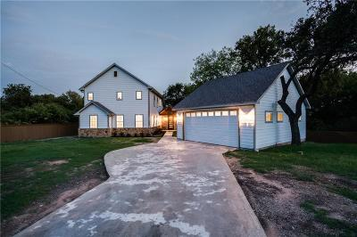 Fort Worth Single Family Home For Sale: 6949 Cahoba Drive