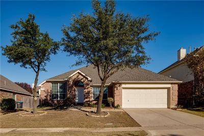Fort Worth Single Family Home For Sale: 5079 Postwood Drive