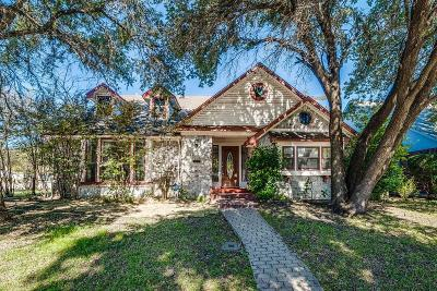 Duncanville Single Family Home For Sale: 1007 Astaire Avenue