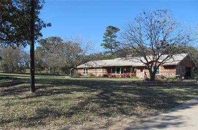 Quitman Farm & Ranch For Sale: 539 County Road 3160