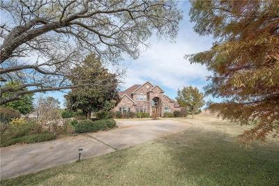 Single Family Home For Sale: 14700 White Settlement Road