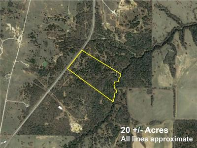 Montague County Farm & Ranch For Sale: 8963 Fm 677 Tract 3