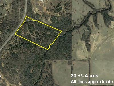 Montague County Farm & Ranch For Sale: 8963 Fm 677 Tract 4