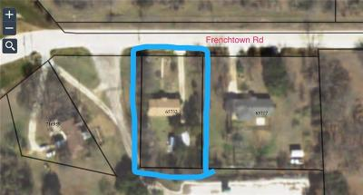 Argyle Commercial For Sale: 116 Frenchtown Road