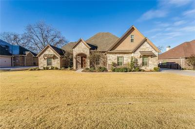 Granbury Single Family Home For Sale: 6428 Inverness Road