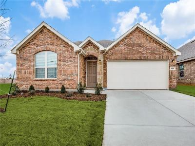Arlington Single Family Home For Sale: 9103 Acre Meadows Lane