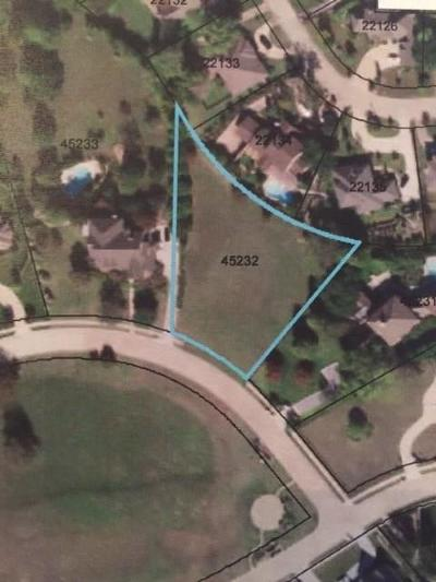Rockwall County Residential Lots & Land For Sale: 208 Summer Tanager Lane