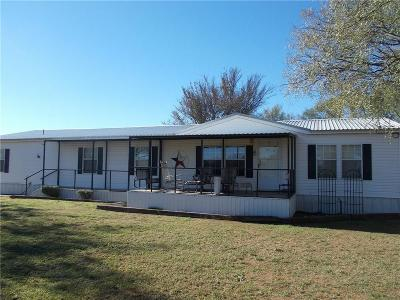 Brownwood Single Family Home For Sale: 53 Fm 586 E
