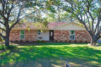 Parker County Single Family Home For Sale: 204 Live Oak Street