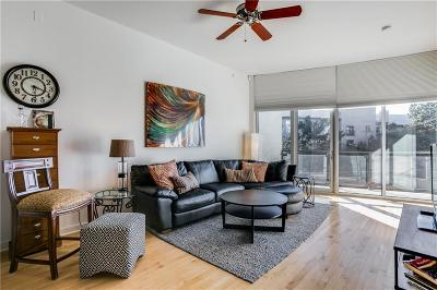 Dallas Condo For Sale: 2950 McKinney Avenue #310