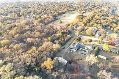 Colleyville Residential Lots & Land For Sale: 2001 Oak Knoll Drive