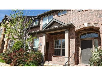 Irving Residential Lease For Lease: 1959 Loma Linda Drive
