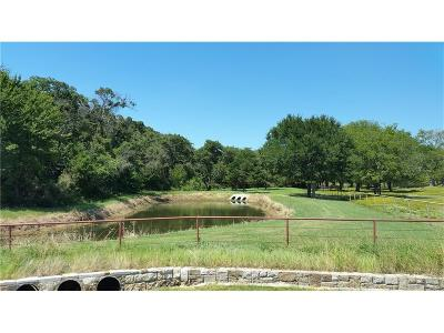 Westlake Residential Lots & Land Active Option Contract: Aspen Lane