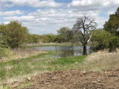 Hamilton County Farm & Ranch For Sale: Tbd Cr 206