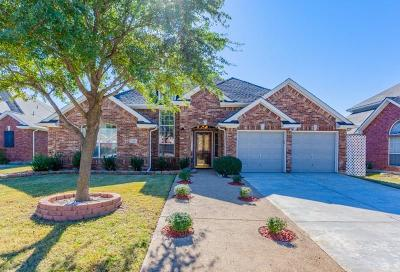 Plano Single Family Home For Sale: 5628 Seneca Drive