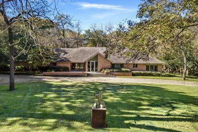 Dallas  Residential Lease For Lease: 626 Rainbow Drive