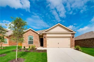 Fort Worth Single Family Home For Sale: 6100 Obsidian Creek Drive