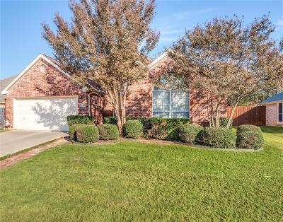 Euless Single Family Home For Sale: 1008 Becker Drive