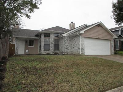 Cedar Hill Residential Lease For Lease: 917 Richards Drive