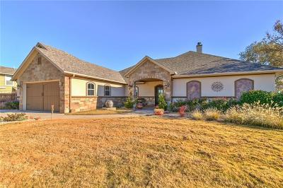 Parker County, Tarrant County, Hood County, Wise County Single Family Home For Sale: 1802 Chisec Court