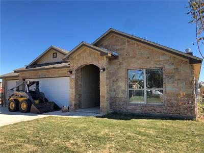 Brownwood Single Family Home For Sale: 1500 Southgate Drive