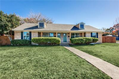 Richardson  Residential Lease For Lease: 326 La Salle Drive