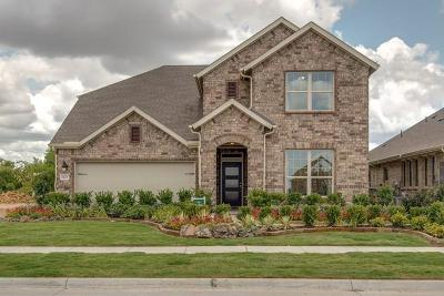 Fort Worth Single Family Home For Sale: 7408 Winterbloom Way