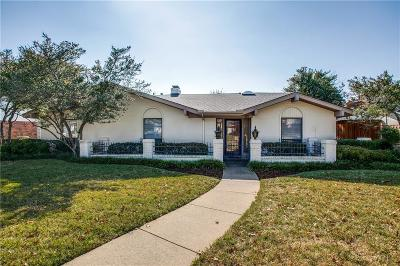Richardson Single Family Home For Sale: 419 High Brook Drive