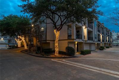 Dallas Condo For Sale: 2201 Wolf Street #1203